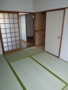 201号和室2