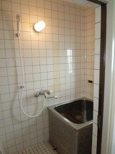 梅宮404お風呂